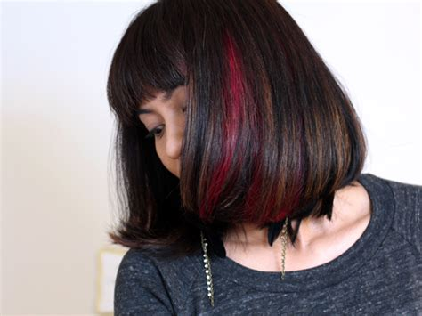colors of streaks in hair for black women what are some hair colors you think you can or can t pull