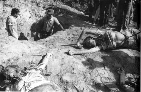 el salvador muertes por la guerrilla 1980 los votos del silencio la masacre de las monjas maryknoll