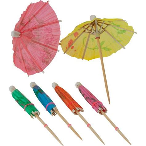 How To Make Paper Umbrella For Drinks - cocktail drinks paper parasol paper umbrella drinks