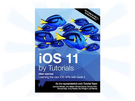 tvos apprentice third edition beginning tvos development with 4 books introducing the ios 11 launch