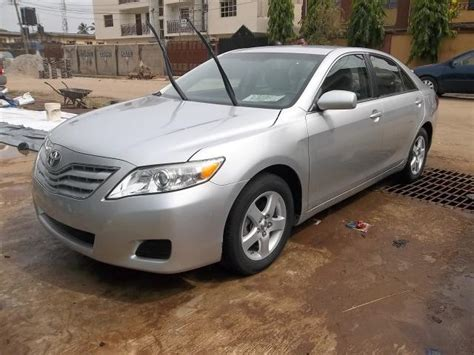 Toyota Camry Rims For Sale 2010 Toyota Camry For Sale In Lagos