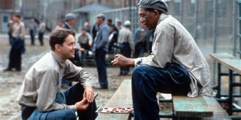 250 film terbaik sepanjang masa versi imdb 10 fakta film the shawshank redemption 1994