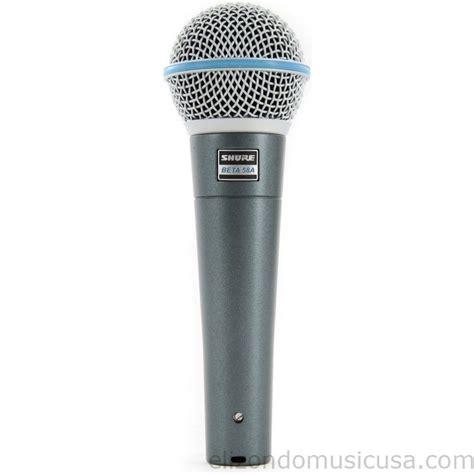 Mic Sure Beta58a shure beta 58a vocal microphone 42406054720 ebay