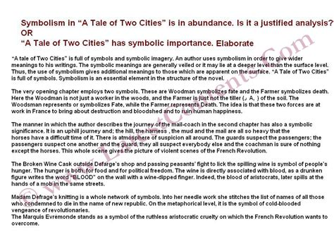 theme essay a tale of two cities a tale of two cities character analysis essay
