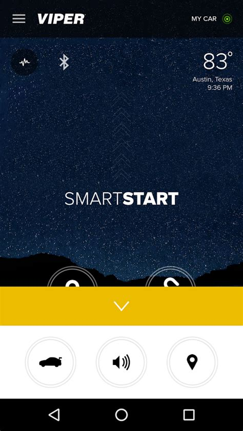 smart start app for android viper smartstart s big 4 0 update gives the app a desperately needed new coat of paint and you