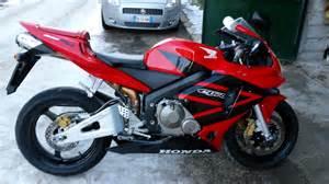 2004 Honda Cbr 600 Sound Honda Cbr 600 Rr 2003 2004