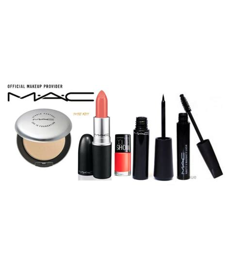 mac professional makeup kit 40 gm buy mac professional