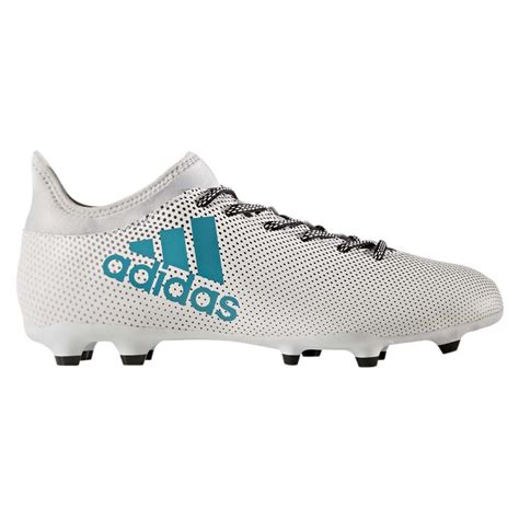 adidas x 17 3 fg white buy and offers on goalinn