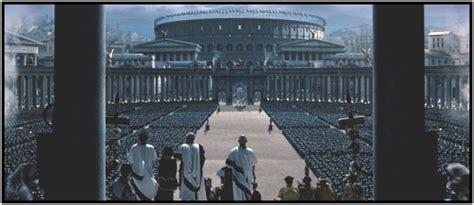 gladiator film locations italy roman empire vs han empire page 16