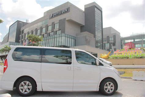 comfort cab malaysia taxi from singapore to hotel jen puteri harbor johor bahru