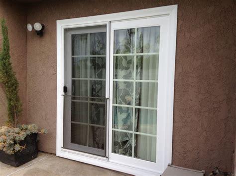 Retrofit Patio Doors by Retrofit Sliding Glass Door Jacobhursh