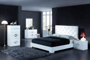 interieur moderne design chambre 224 coucher