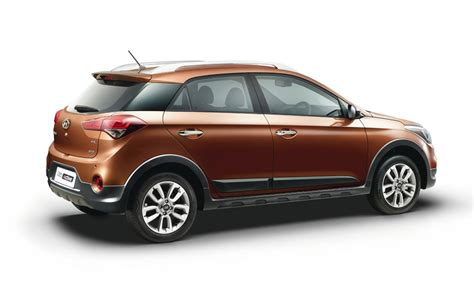 hyundai i20 price india hyundai i20 active goes official in india price feature