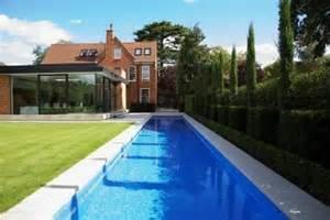 inground lap pool pool design lap pools personal pools just for you lap