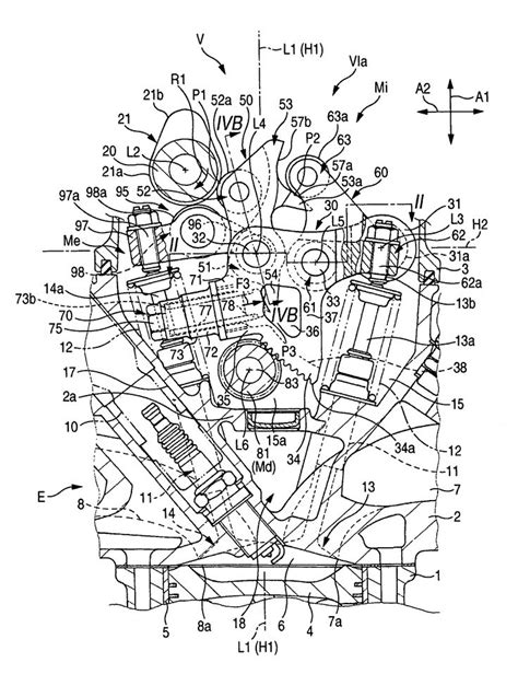 10 best images about engine schematics on cars
