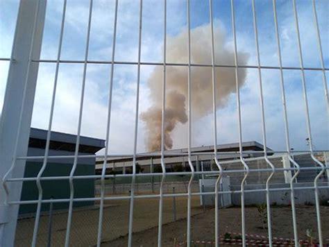 una columna de foc un foc enc 233 n al tancat galan
