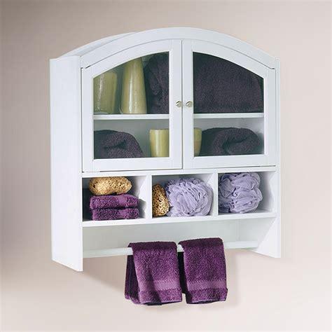 decorative small medicine cabinets decorate a bedroom