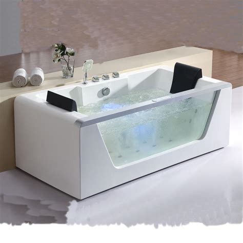 jacuzzi bathtubs canada whirlpool bathtub for two people am196 perfect bath canada