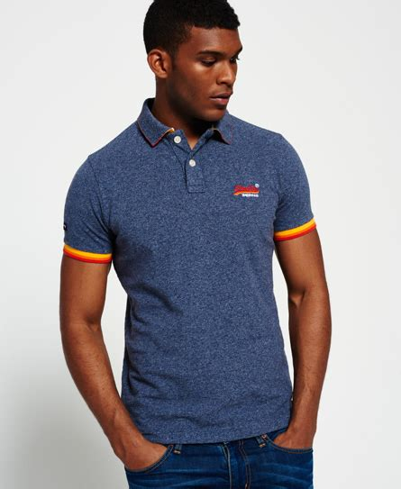 Polo Shirt Surf superdry polo shirts mens polo shirts polos designer