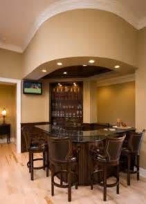 Corner Bar Ideas How To Set Out A Funky Home Bar