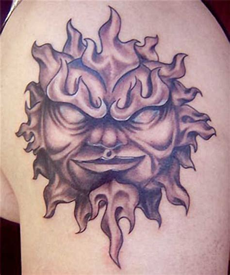 sun god tattoo designs 43 sun tattoos designs