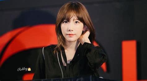 Ff Yoonwon Yoona Hamil Muda Tae Yeon Snsd Dipuji Makin Imut Gara Gara Selfie Ini