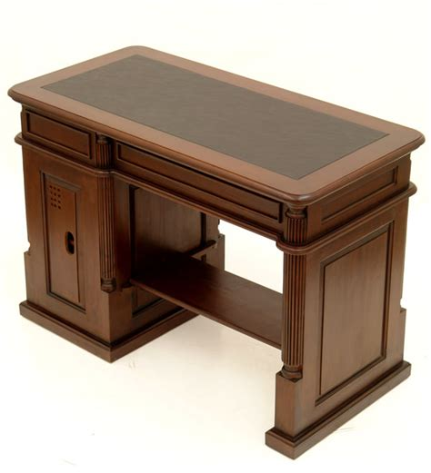 Mahogany Computer Desk Computer Table Mahogany Desk Style Office