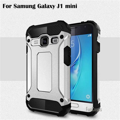 Back Cover Kulit Samsung J1 Mini j1 mini for samsung galaxy j1 mini cover armor tpu pc