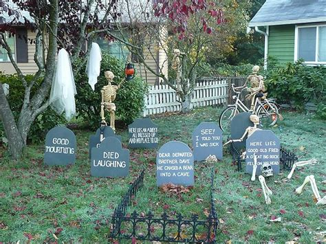 Ways To Decorate Your Home quick halloween makeover ideas for home