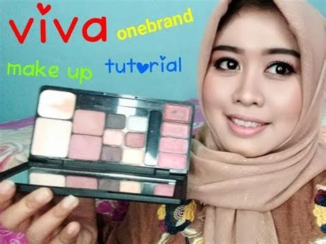 Make Up Viva Lengkap viva cosmetik make up tutorial