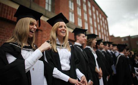 edinburgh college haircuts the women facing a quarter life crisis third of graduates