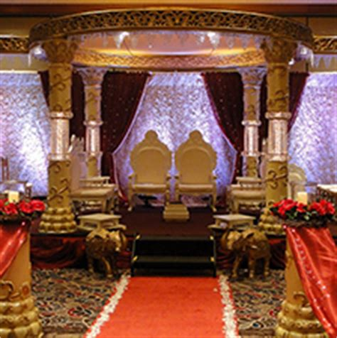 middle eastern themed decorations birmingham indian wedding decorations and mandaps