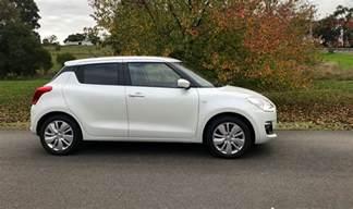 Suzuki Suift 2017 Suzuki Review Caradvice