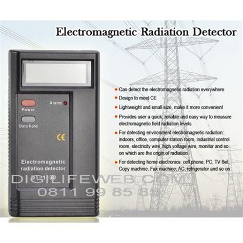 Emf Radiation Detector Alat Deteksi Radiasi Dg5 emf radiation detector alat deteksi radiasi d113
