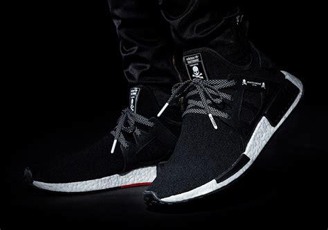 Sepatu Adidas Mastermind Japan 2 mastermind adidas nmd xr1 tubular instinct release date sneakernews