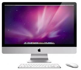 mac desk top warning near apple computers could void your