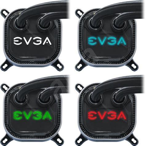 Evga Clc 280 Liquid Water Cpu Cooler Rgb Led evga clc 280 liquid water cpu cooler rgb led cooling