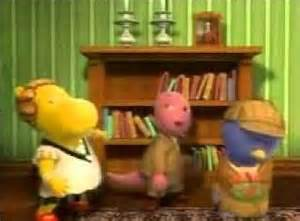 Backyardigans Japanese Mysterious Mysterious The Backyardigans Wiki