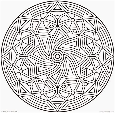 cool geometric coloring pages cool design coloring pages to print