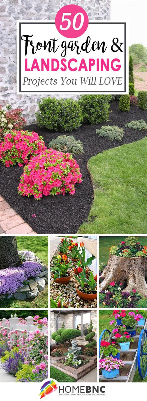 garden ideas for front yard 50 best front yard landscaping ideas and garden designs
