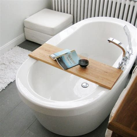 beneficial of bath tub tray try it the homy design