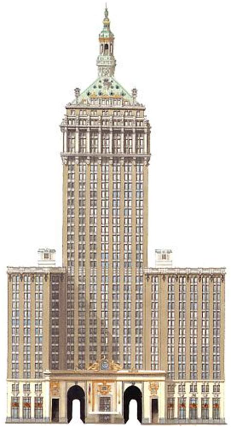 york architecture images helmsley building