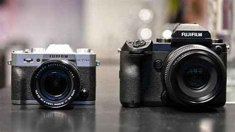 Kamera Fujifilm Gfx 50s fujifilm gfx 50s kurz test der mittelformatkamera audio
