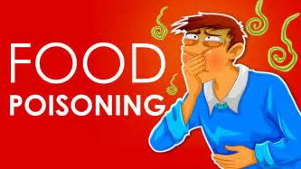 food poisoning causes signs symptoms and treatment