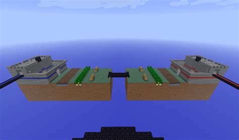 Minecraft Pedestal Ctf Castle Crashers Maps Mapping And Modding Java