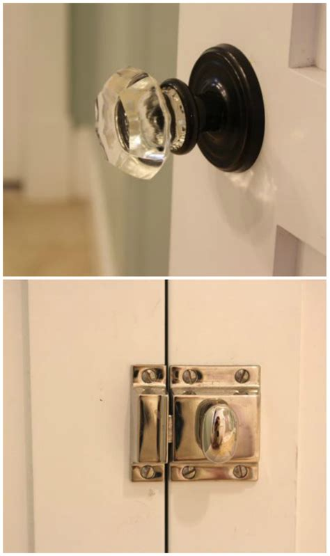 Kitchen Cabinet Hardware Emtek Hardware Is Like The Jewelry In The Room Door Knobs Are