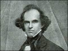 nathaniel hawthorne biography pbs what was life like growing up in the 1800 s how did this
