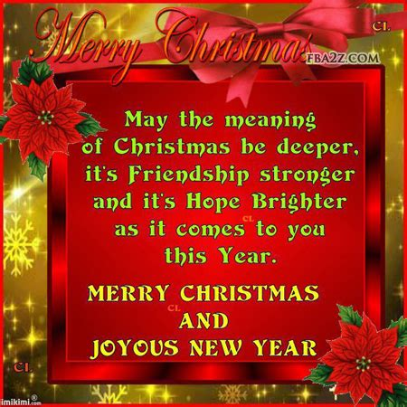 christmas quotes to share on facebook quotesgram