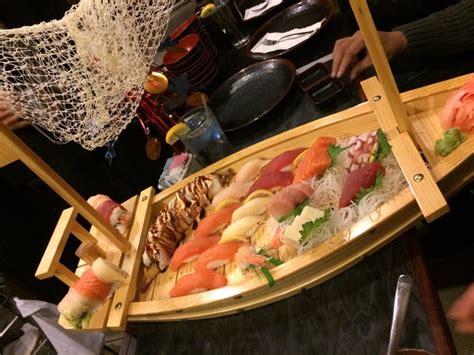 boat house sushi love boat sushi yelp