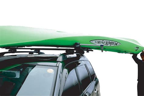 impressive best kayak roof rack 2 kayak roof rack canoe